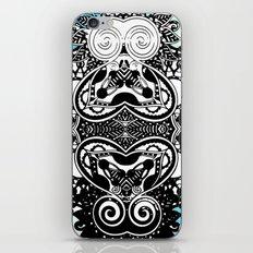 enerji1 iPhone & iPod Skin