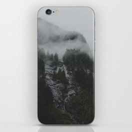 British Columbia iPhone Skin