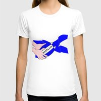 scotland T-shirts featuring Rugby Scotland Flag by mailboxdisco