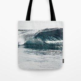 Liquid glass Tote Bag