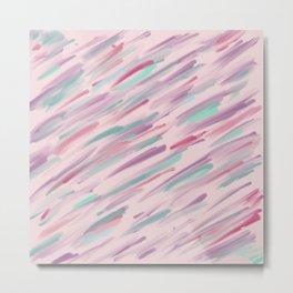 Abstract zero 1 Metal Print