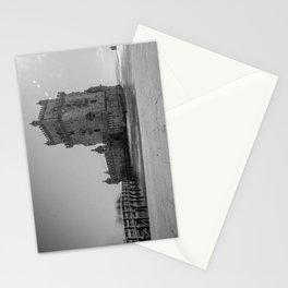 Torre de Belém, Lisbon Stationery Cards