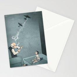 Grampa Stationery Cards