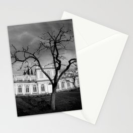 Summer polace Stationery Cards