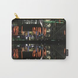 Lights of the City, Dublin Carry-All Pouch