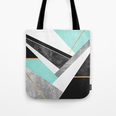 Lines & Layers 1.2 Tote Bag