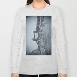 Southbank London Long Sleeve T-shirt