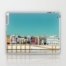 Triana, the beautiful Laptop & iPad Skin