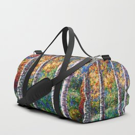 A Midsummer Night's Dream Duffle Bag