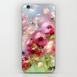 Hit Me Up iPhone Skin