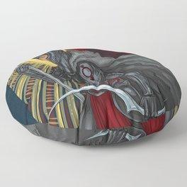 reaper Floor Pillow