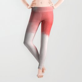 Meditations 2019-29a by Kathy Morton Stanion Leggings