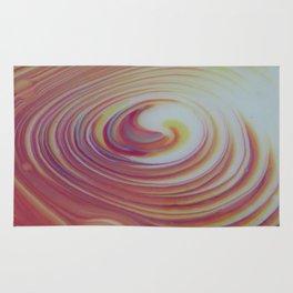 Swirly whirl 2 Rug