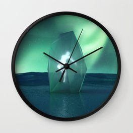 Confined Wall Clock