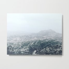 Morning Air Metal Print