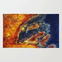 Earth Art Cave Ceiling Rug