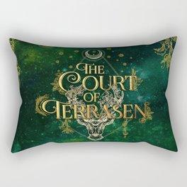 Terrasen Rectangular Pillow