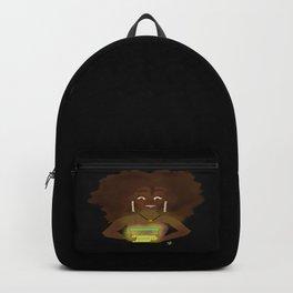 Coconut Oil Backpack