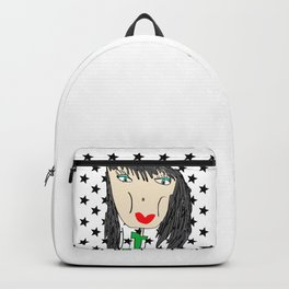 Rock Star Georgina Backpack