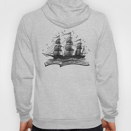 Sailing Winds Hoody