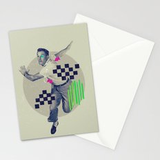 LXVI Stationery Cards
