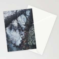 Blue Creek Stationery Cards