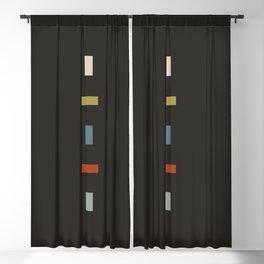isolation Blackout Curtain