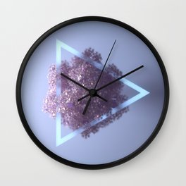 Daily Render 84 Wall Clock
