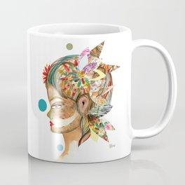 Equilibrio Coffee Mug