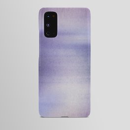 The blue Hour Android Case