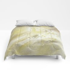Butterfly 3 Comforters