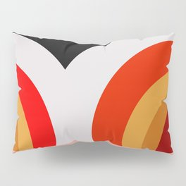Major Mitchell Pillow Sham