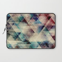 abstract /Agat/  Laptop Sleeve