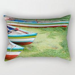 Titicaca 4 Rectangular Pillow