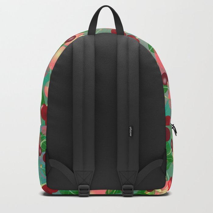 Cherry Song Backpack