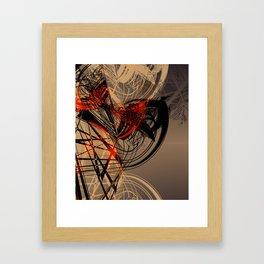 22718 Framed Art Print