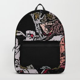 Pixel   Unicorn Backpack