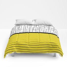 pola v.2 Comforters