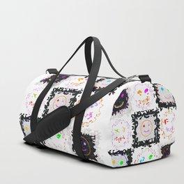 Humanity 11 Duffle Bag