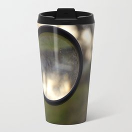 Magnify Travel Mug