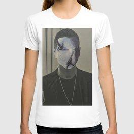 Gahan ,  the  Depeche  Monster   T-shirt