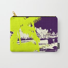 Overlap Carry-All Pouch