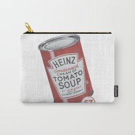 Heinz tomato soup can Carry-All Pouch