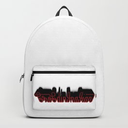 BROBDINGNAGIAN Backpack