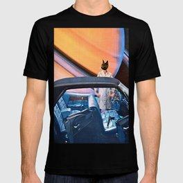 Self Defense T-shirt