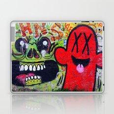MONSTRE Laptop & iPad Skin