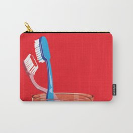Toothbrush Tango Carry-All Pouch