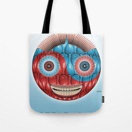 Bottlehead #12 Tote Bag