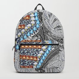 Sitting Bull Backpack