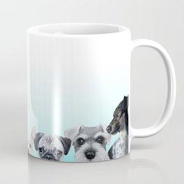 Dog all star 1 Coffee Mug